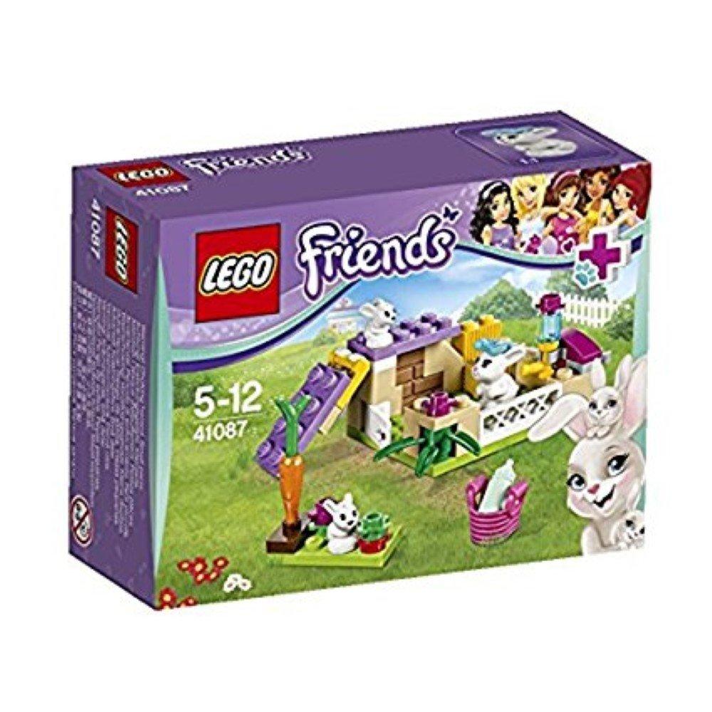LEGO Friends Bunny y Bebés