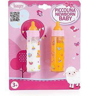 Inventive Nuckelflaschen Babyflaschen Baby