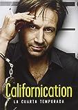 Californication - Temporada 4 [DVD]
