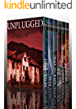 Unplugged EMP Boxset: EMP Post Apocalyptic Fiction (English Edition)