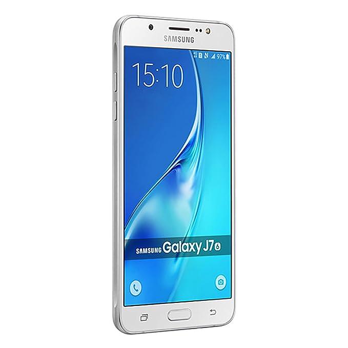 Samsung Galaxy J7 (2016) Dual J7108 4G 16GB Blanco: Amazon.es ...