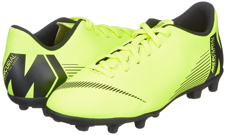 Fgmg Unisex Vapor Club Gs Nike 12 Scarpe Da Jr Eywehi29d Calcio Bambini HeEW2Y9DI