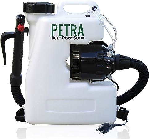 Amazon.com: Petra - Atomizador eléctrico para niebla ...