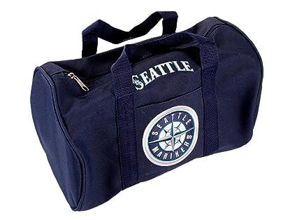 Amazon.com   Seattle Mariners MLB Mini Duffle Bag   Sports Fan Bags ... c114547a7057b