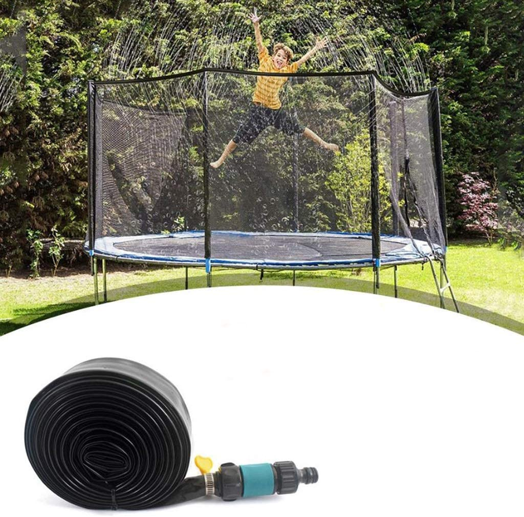 Amazon.com: QAZWC-A10 Trampoline Sprinklers Trampoline Spray Water