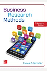 Business Research Methods Kindle Edition