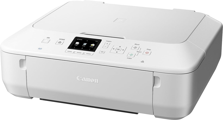 Canon PIXMA MG5650 - Impresora multifunción (Inyección de Tinta ...