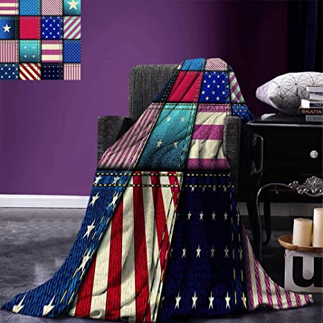 462dc48f64e0 ... Throw Blanket Painted (90