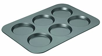 Chicago Metallic Muffin Pans