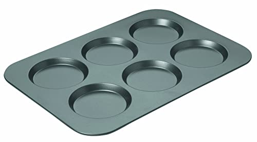 Chicago Metallic Professional Non-Stick Muffin Top Pan