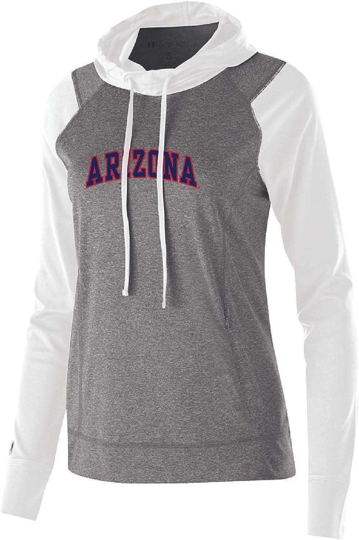 Ouray Sportswear NCAA womens Womens Echo Hoodie