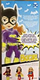 "Cute and Sweet 15"" Batgirl as a Toddler Doll"