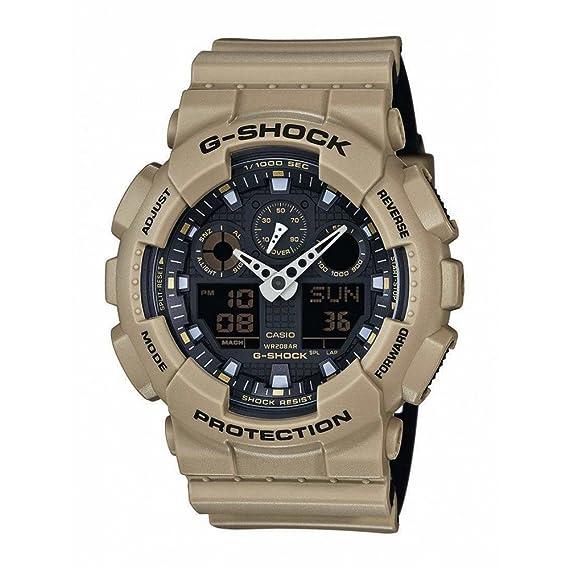 Reloj Casio para Hombre GA-100L-7AER