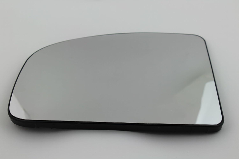Tarostrade 57 0200 R 46076 Spiegelglas Heizbar Oberes Teil Rechts Auto