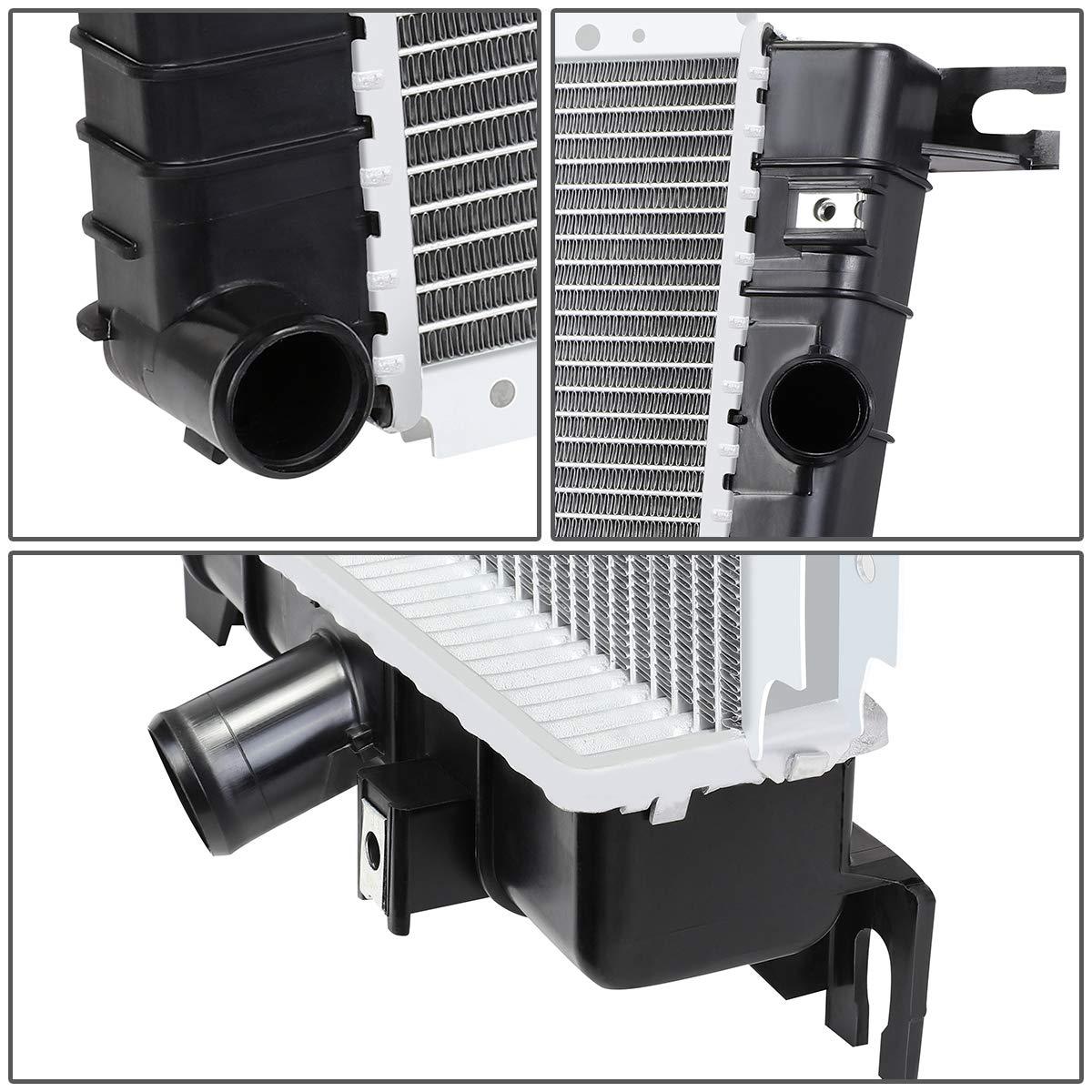 For 98-11 Ford Ranger//Mazda B3000 AT OE Style Full Aluminum Core Radiator DPI 2173