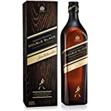 Johnnie Walker Double Black Label Scotch Whisky 1L