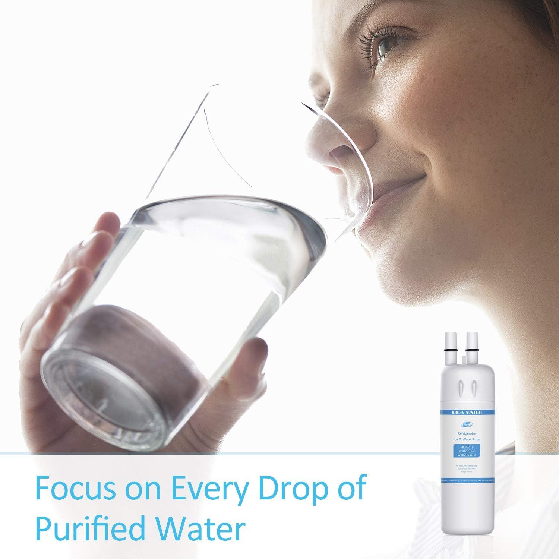 Refrigerator water filter F1-3 pcs