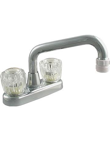 Laundry Utility Room Sink Faucets Amazon Com Kitchen Bath