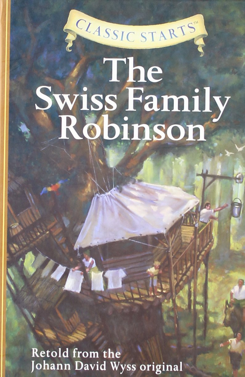 Essay questions for swiss family robinson