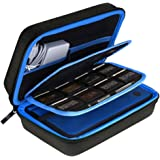 Austor Travel Carrying Case Hard Protective Cover Shell for Nintendo New 3DS XL