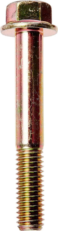 Piece-3 1//2-13 x 1-1//2 Hard-to-Find Fastener 014973240448 Grade 8 Coarse Hex Flange Bolts