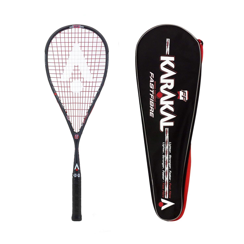 Karakal SN-90 FF Squash Racket (2018) B07HCQXVQS