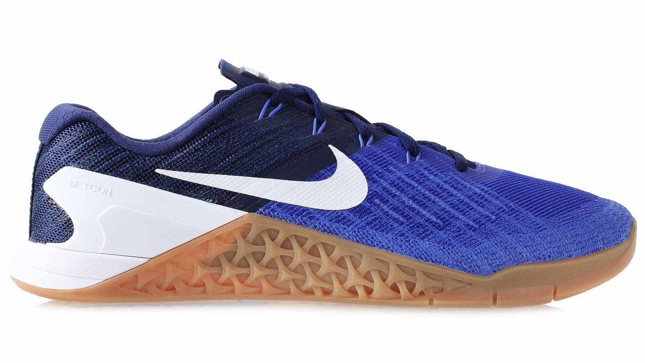 Nike Men's Metcon 3, Paramount Blue / White, 13 M US