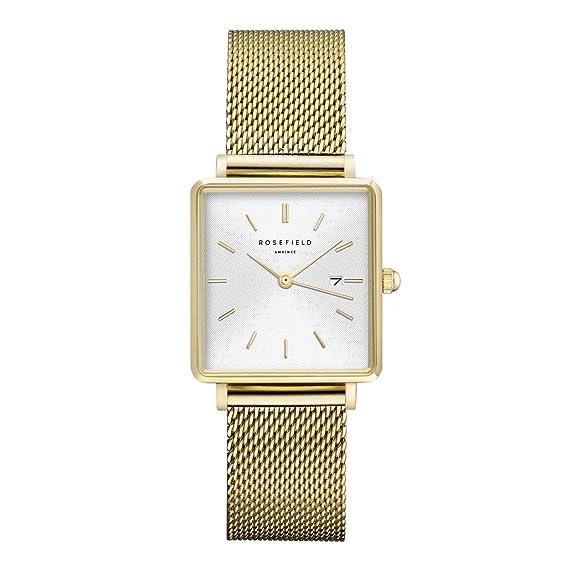 Reloj Rosefield QWSG-Q03