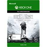 Star Wars: Battlefront - Ultimate Edition - Xbox One Digital Code