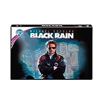 Black Rain - Edición Horizontal [DVD]