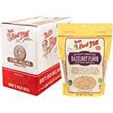 Bob's Red Mill Hazelnut Flour, 14-ounce (Pack of 4)