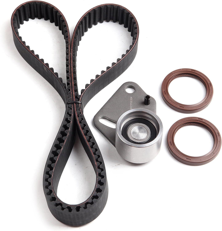 Timing Belt Kit Fits Ford Mazda Ranger B2500 2.3 2.5 L SOHC