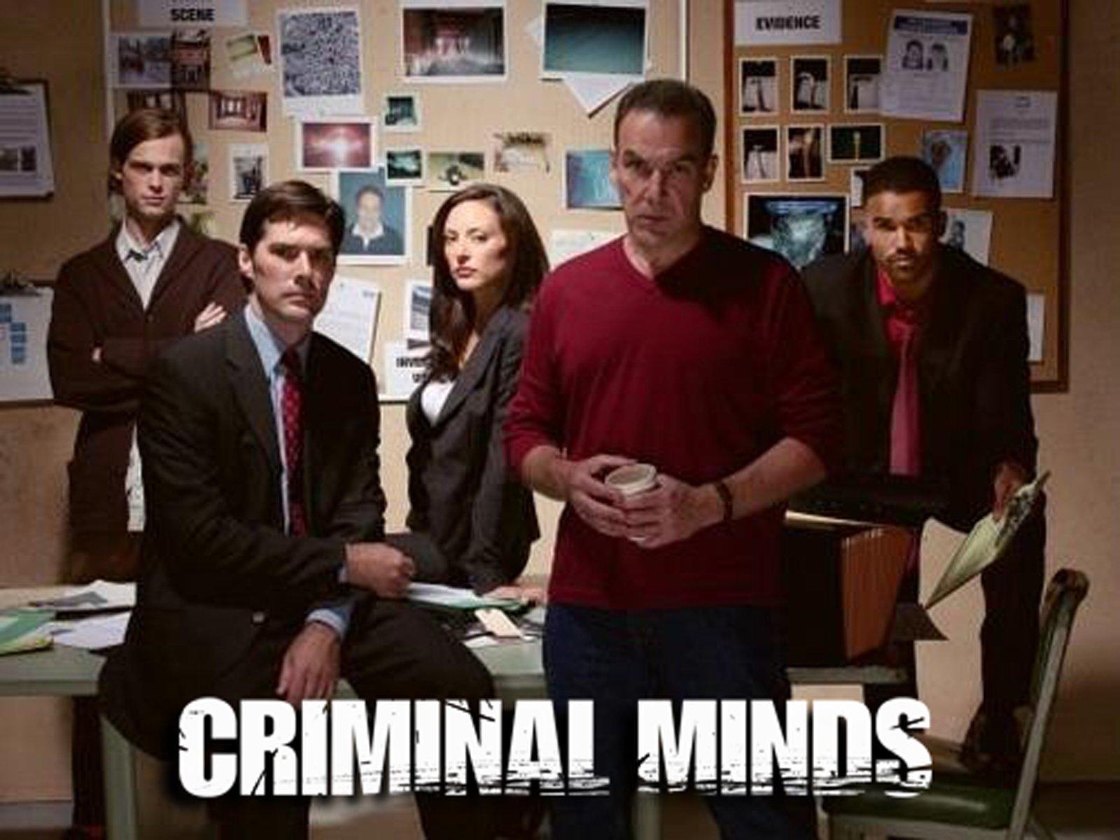 Amazon criminal minds season 1 amazon digital services llc m4hsunfo