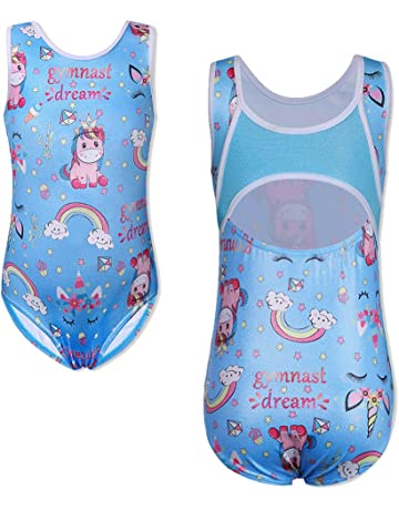 474096bc08ab Amazon.com  Leotards - Girls  Sports   Outdoors