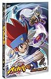 メタルファイト ベイブレード    -バトルブレーダーズ編-  Vol.2 [DVD]
