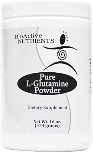 Powder 100 Pure – 1lb by BioActive Nutrients
