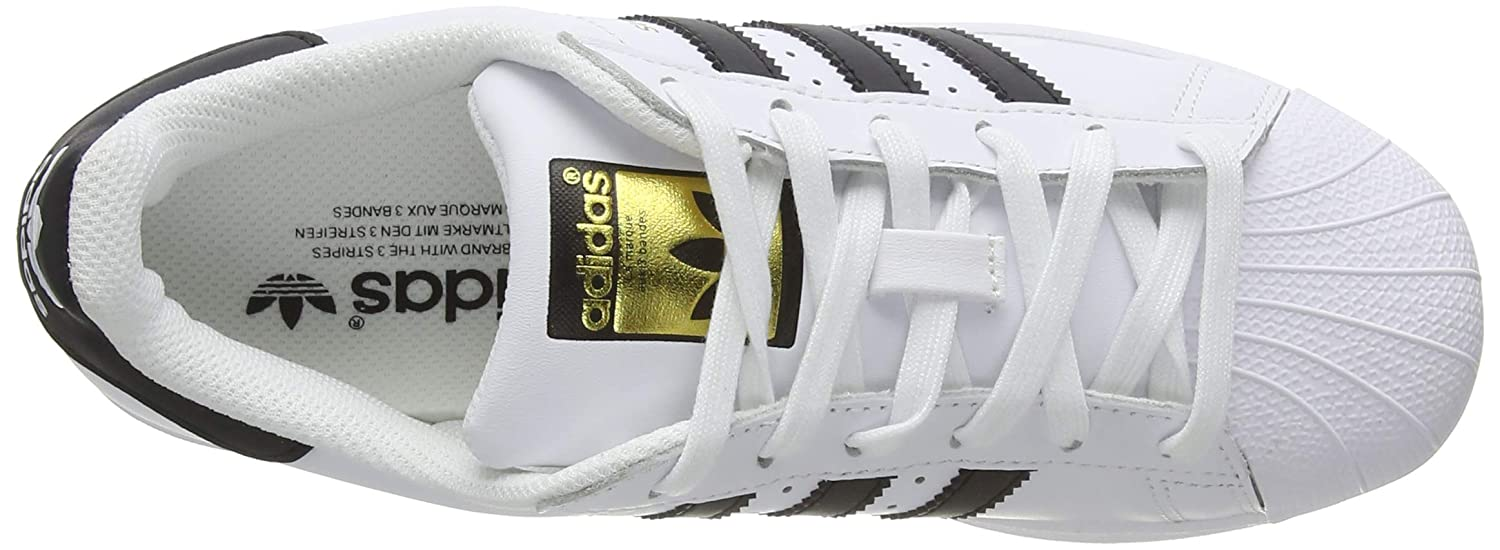 Zapatillas de Deporte Unisex Adulto adidas Originals Superstar