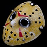 Vintage Design Jason Ice-Hockey Maske Friday 13 Eishockey Hockeymaske