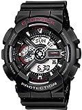 Casio G-Shock Men's Watch GA-110-1AER