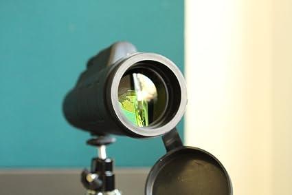 Amazon high definition monocular telescope for photography