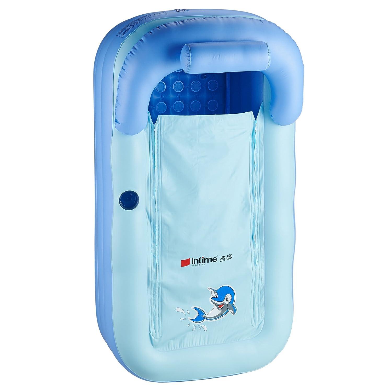 Amazon.com : CO-Z Adult PVC Portable Folding Inflatable Bath Tub ...