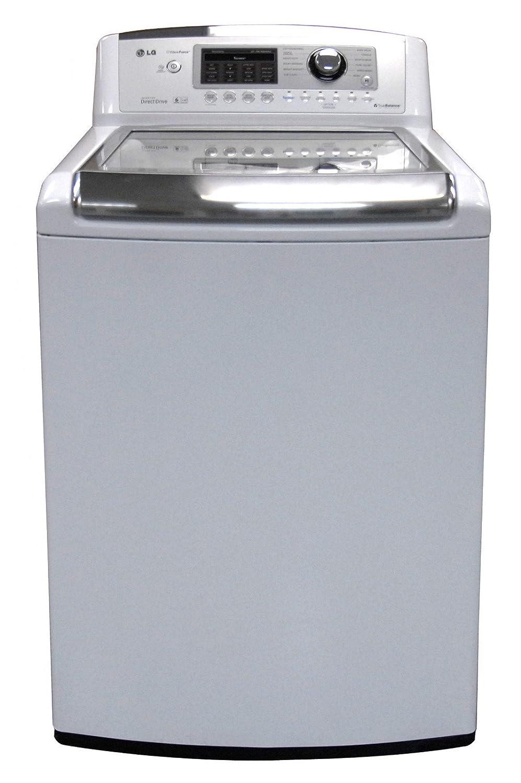LG WT5070CW Independiente Carga superior 1100RPM Blanco ...