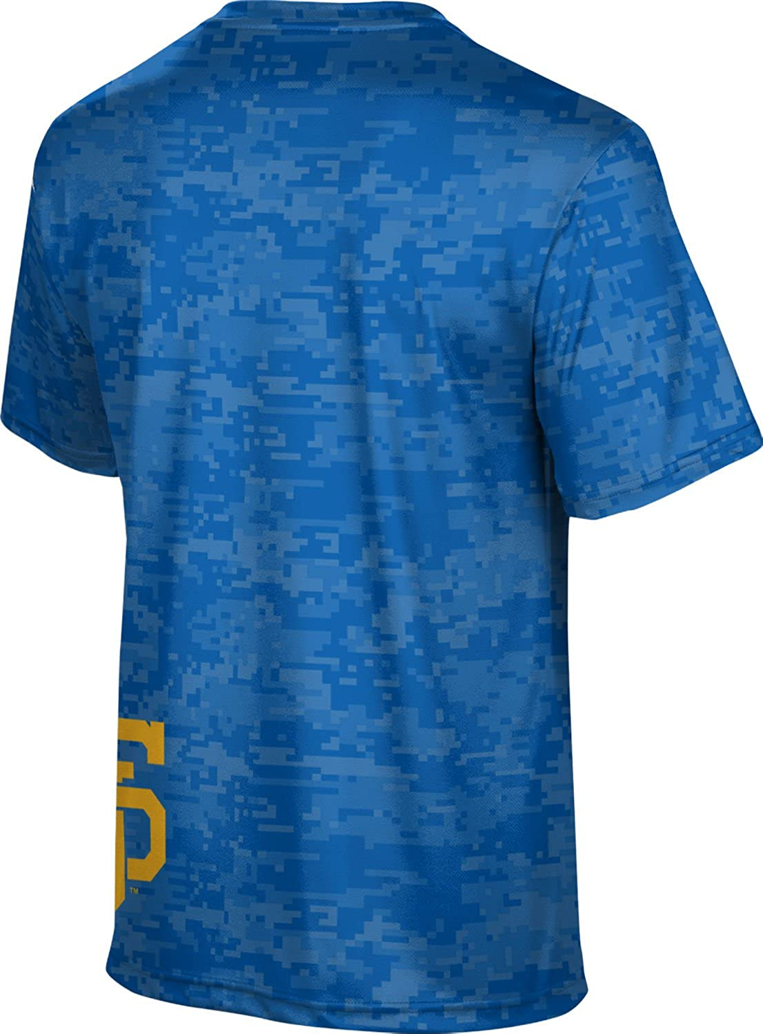 Digi Camo ProSphere San Jose State University Boys Performance T-Shirt