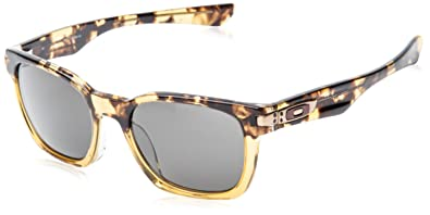 dcae35123c Image Unavailable. Image not available for. Color  Oakley Garage Rock LX  Sunglasses - Yellow Tortoise Fade