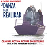 La Danza De La Realidad (Original Motion Picture Soundtrack)