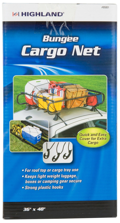 9500100 Cargo Net Highland