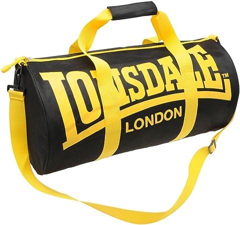 Lonsdale Bolsa de Viaje para Deportes de Gimnasio