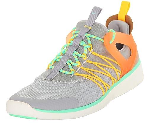 ec0ee652da35a NIKE Free Viritous WMNS sneakers Grey 725060 003
