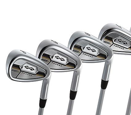 Snake Eyes 685X Set - Juego completo de palos de golf, color ...