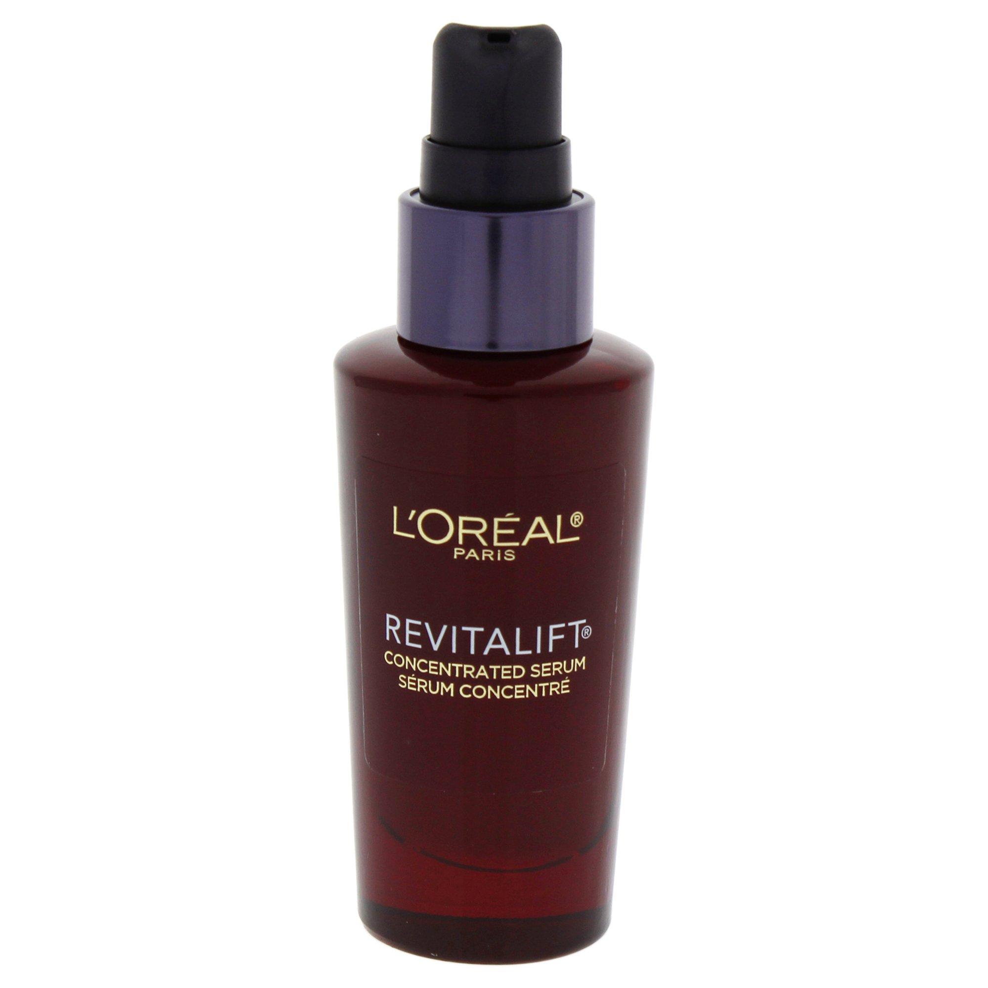 L'Oréal Paris Revitalift Triple Power Concentrated Serum Treatment, 1 fl. oz.